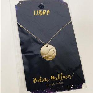 🌺 Simply Southern Zodiac Necklace   Libra